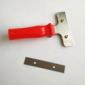 宽口铲刀、塑料铲刀、地板清洁刀