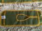 军帆布、军绿色帆布尘推罩